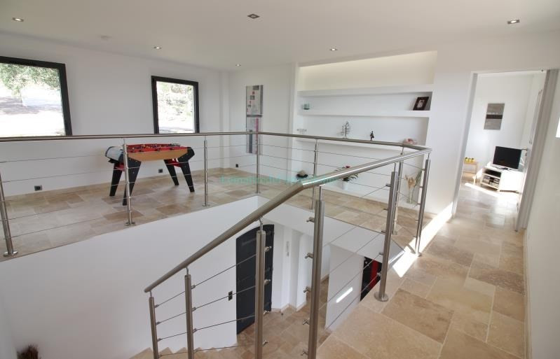 Vente de prestige maison / villa Le tignet 1070000€ - Photo 6