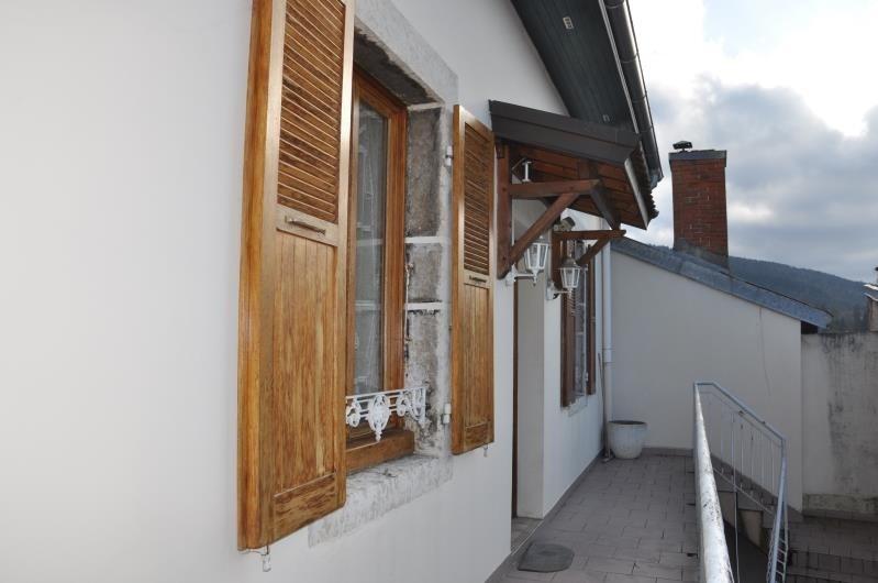 Sale house / villa Oyonnax 238000€ - Picture 14