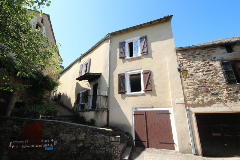 Sale house / villa Najac 180000€ - Picture 1
