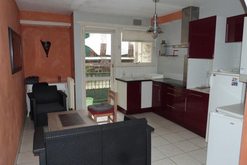 Vente appartement Pau 83200€ - Photo 1