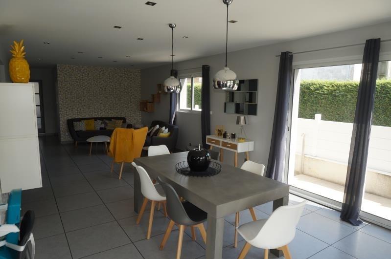 Vendita casa Auberives sur vareze 384000€ - Fotografia 7