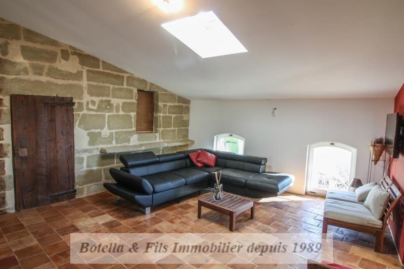 Vente de prestige maison / villa Uzes 635000€ - Photo 7