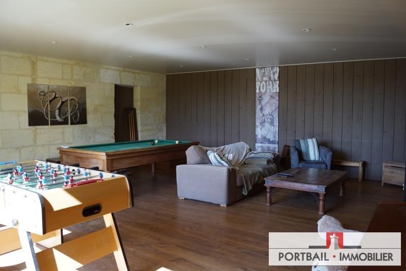 Sale house / villa Bourg 249000€ - Picture 7