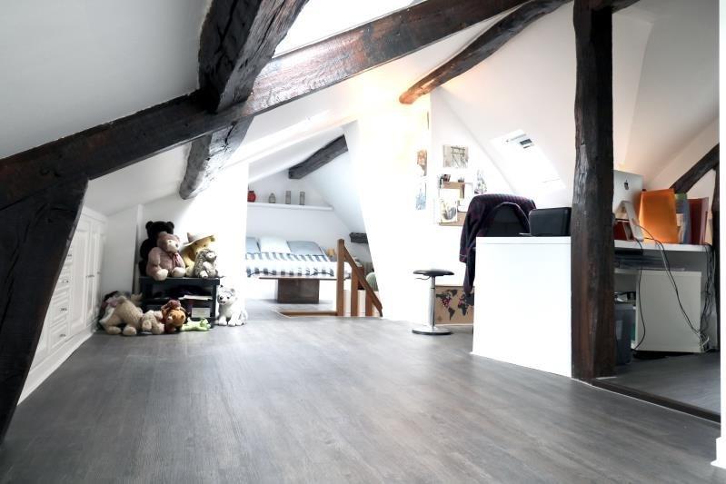 Vente appartement Versailles 730000€ - Photo 7