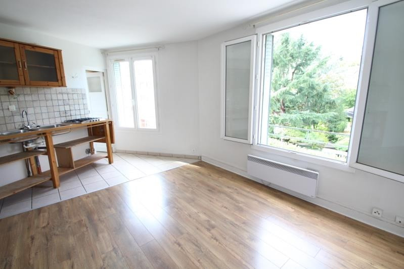 Vente appartement Chambery 108 000€ - Photo 2