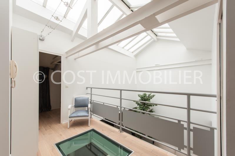 Revenda loft Courbevoie 890000€ - Fotografia 10