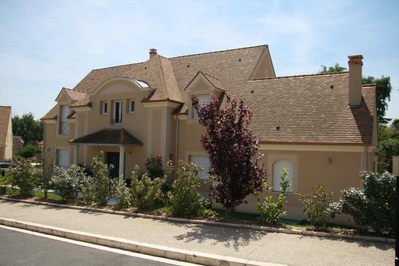 Vente de prestige maison / villa St nom la breteche 1248000€ - Photo 1