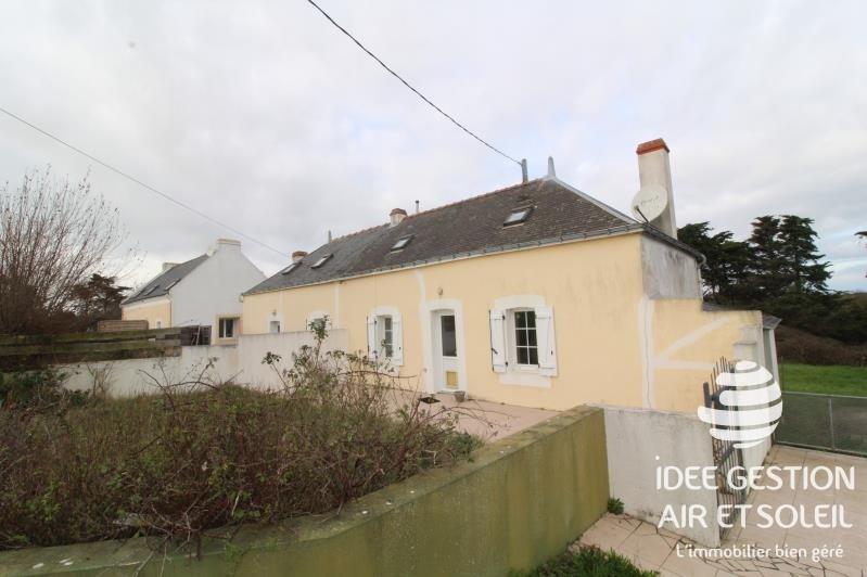 Vente maison / villa Bangor 319274€ - Photo 2