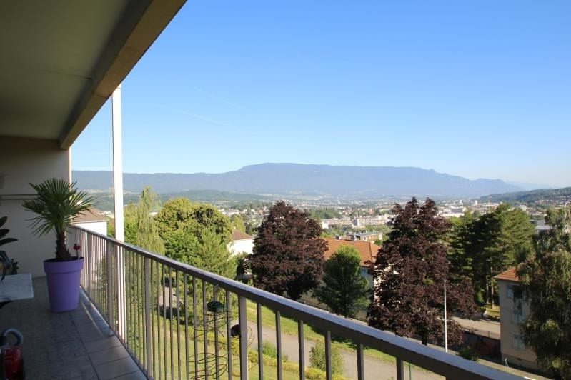 Vente appartement Chambery 209 400€ - Photo 6