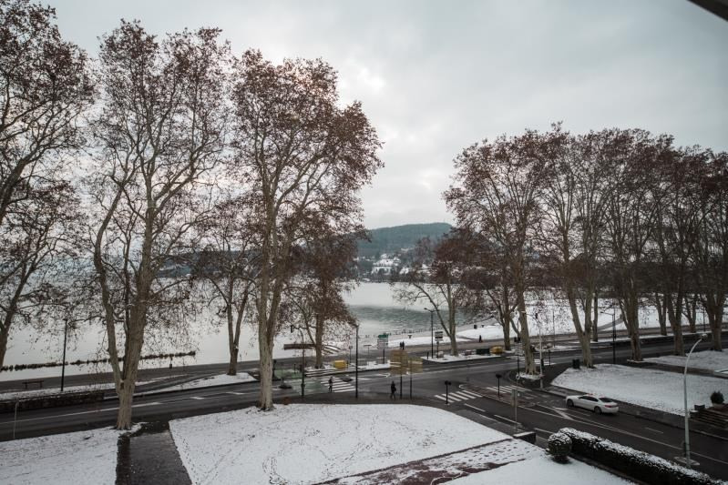 Deluxe sale apartment Annecy 789 000€ - Picture 2