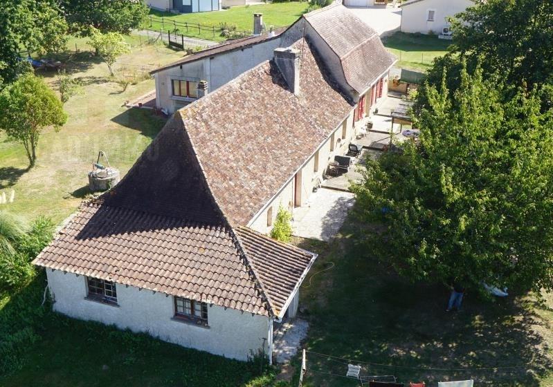 Sale house / villa Eglise neuve d'issac 199000€ - Picture 1