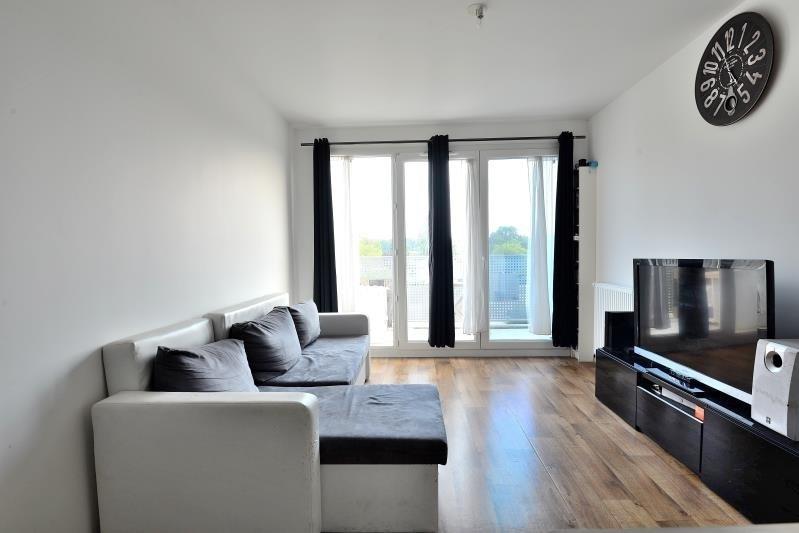 Sale apartment Fleury merogis 135000€ - Picture 3