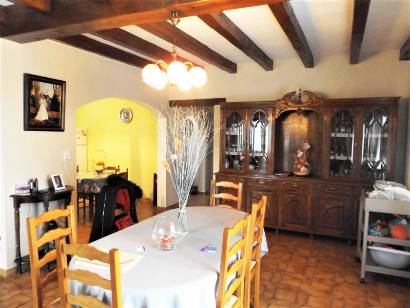 Vente maison / villa Belvès 319 000€ - Photo 3