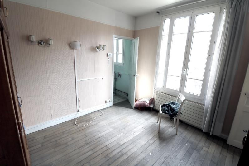 Sale apartment Versailles 378 000€ - Picture 1