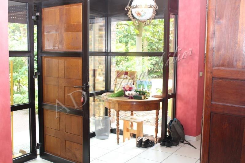 Deluxe sale house / villa Lamorlaye 650000€ - Picture 6