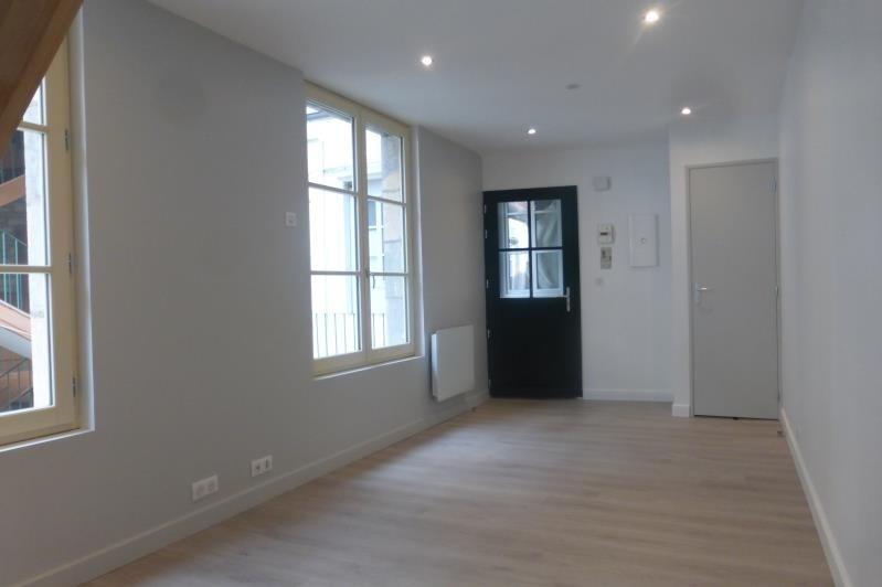 Vente appartement Besancon 140000€ - Photo 2