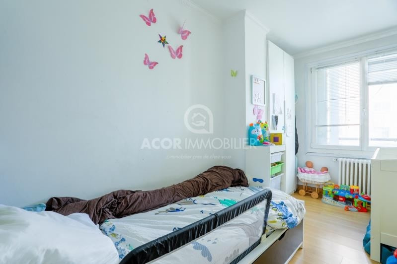 Vente appartement Arcueil 389 000€ - Photo 9