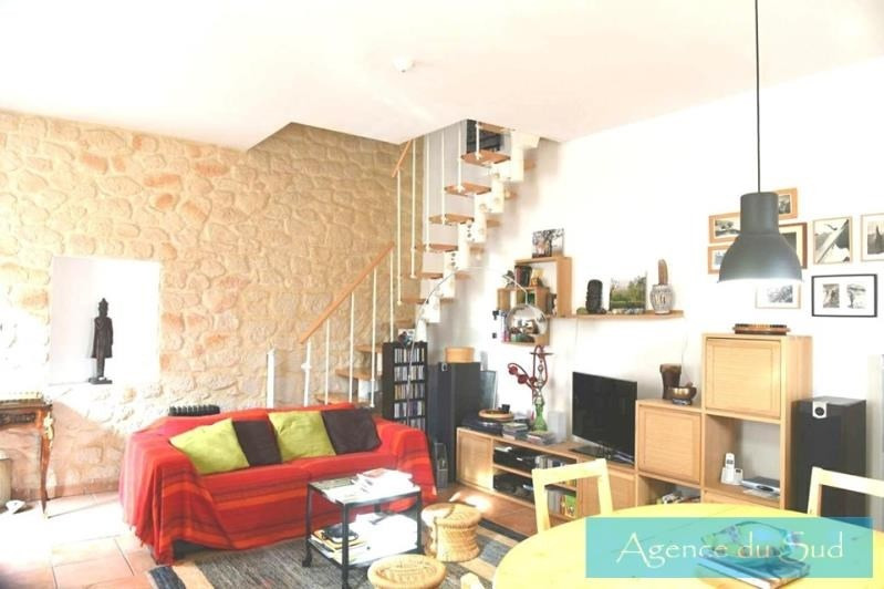 Vente maison / villa Gardanne 209000€ - Photo 3