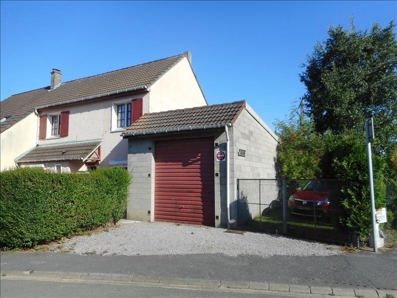 Sale house / villa Annezin 132000€ - Picture 8
