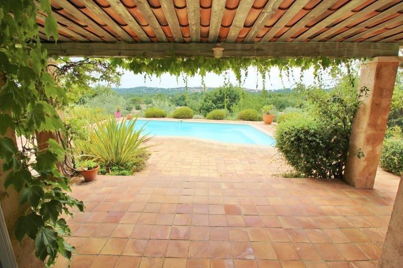 Vente maison / villa Saint cezaire sur siagne 525000€ - Photo 2