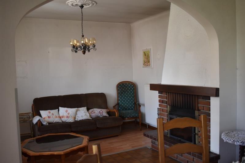 Sale house / villa Uberach 212000€ - Picture 5