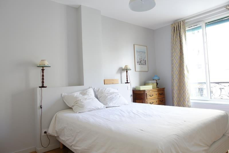 Vente appartement Paris 18ème 475000€ - Photo 8