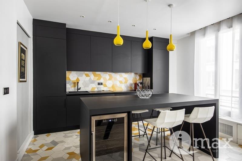 Vente appartement Levallois perret 747000€ - Photo 4