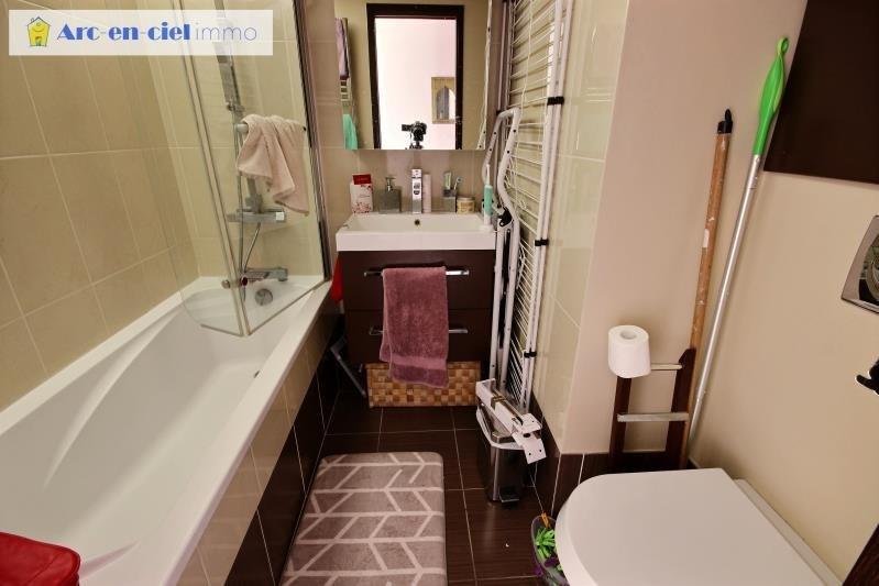 Vente appartement Paris 18ème 440000€ - Photo 8