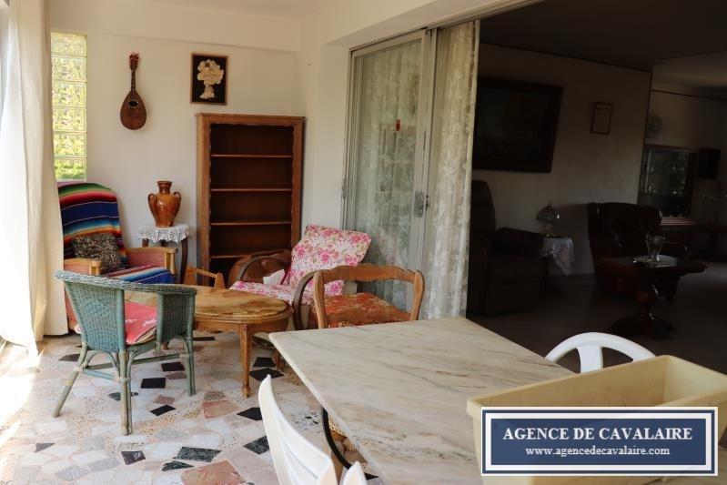 Deluxe sale house / villa Cavalaire sur mer 699000€ - Picture 4