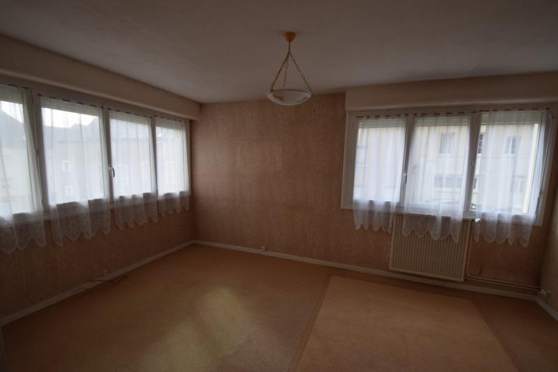Vente appartement St lo 65500€ - Photo 2