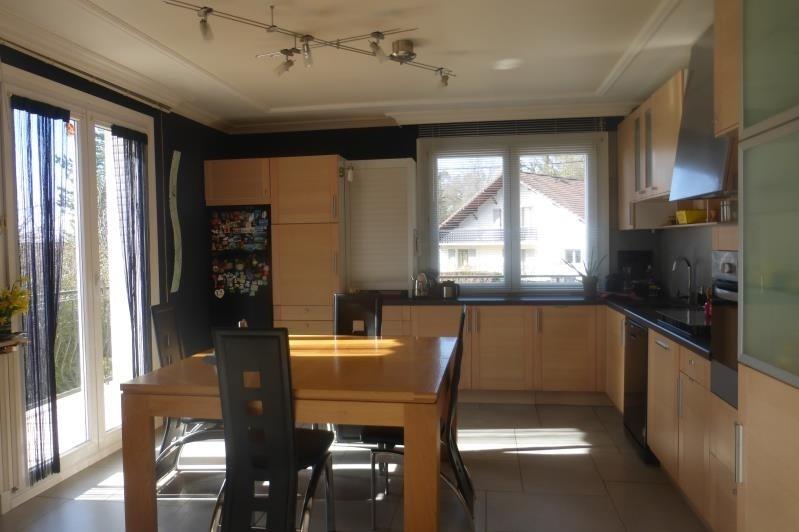 Sale house / villa Montfaucon 278000€ - Picture 4
