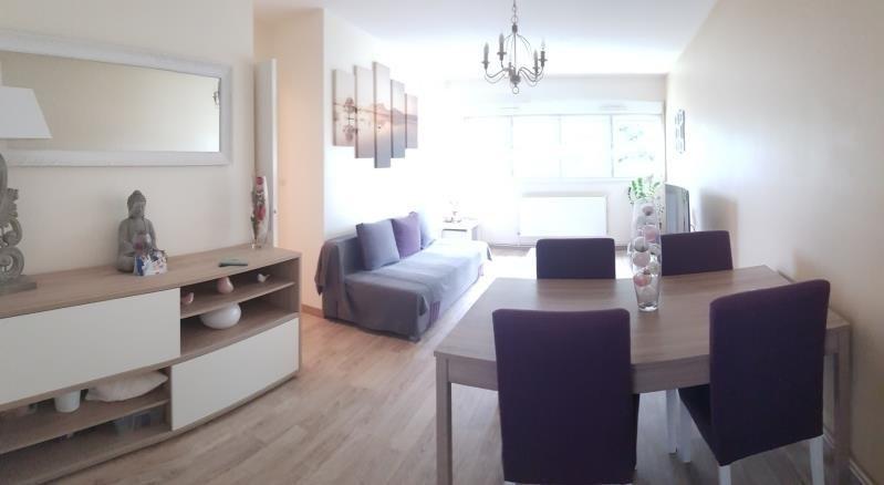 Verkoop  appartement Langon 87200€ - Foto 2