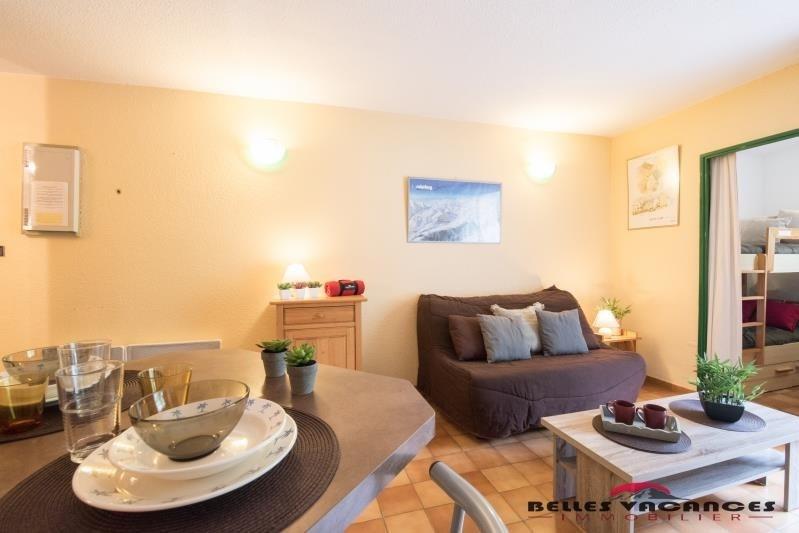 Sale apartment St lary soulan 72 000€ - Picture 4
