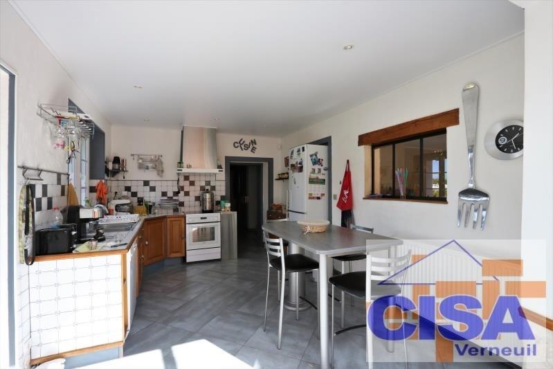 Vente maison / villa Senlis 270000€ - Photo 4