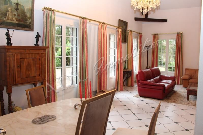 Vente de prestige maison / villa Lamorlaye 585000€ - Photo 3