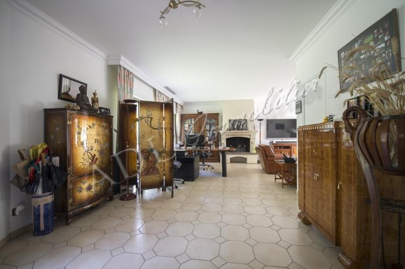 Vente de prestige maison / villa Lamorlaye 635000€ - Photo 10