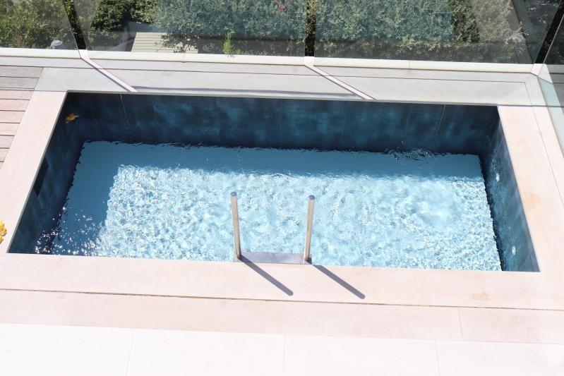 Vente de prestige maison / villa Cavalaire sur mer 892500€ - Photo 9