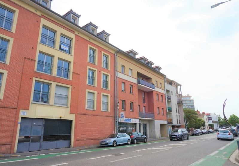 Vente appartement Toulouse 186 000€ - Photo 7