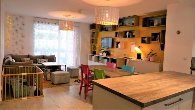 Vente appartement Dijon 239 000€ - Photo 2