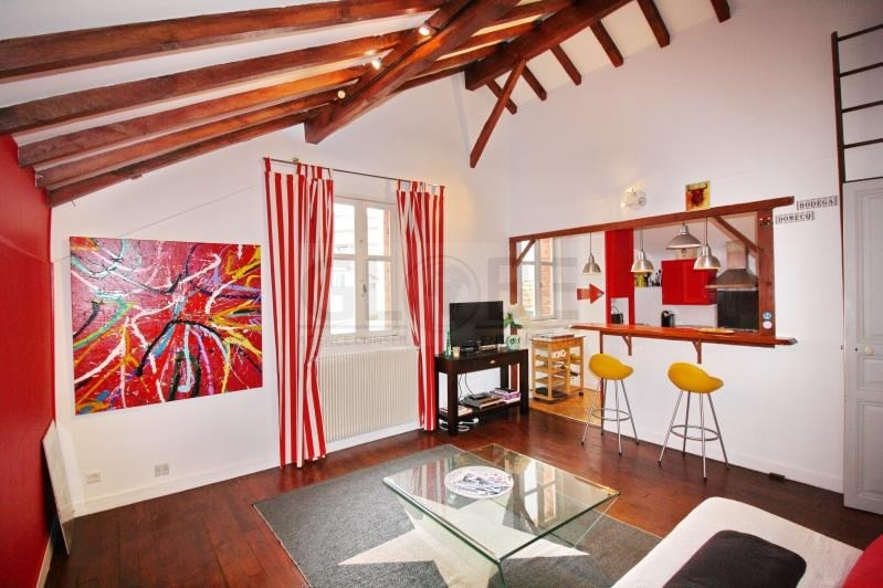Sale apartment Biarritz 525 000€ - Picture 2