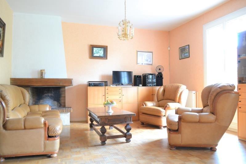 Vente maison / villa Mions 278000€ - Photo 5