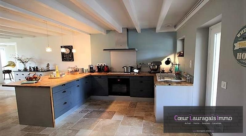 Vente de prestige maison / villa Labastide beauvoir 570000€ - Photo 4