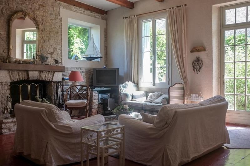 Sale house / villa Dolus d'oleron 362960€ - Picture 2