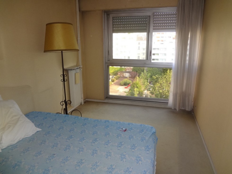 Vente appartement Paris 15ème 450000€ - Photo 10