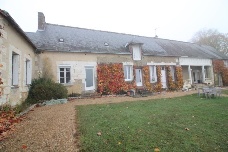 Sale house / villa Montoire sur le loir 265000€ - Picture 1