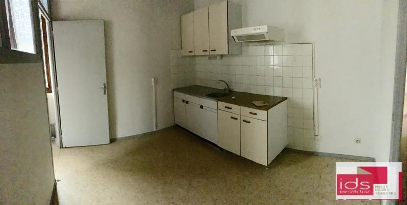 Affitto appartamento Presle 475€ CC - Fotografia 4