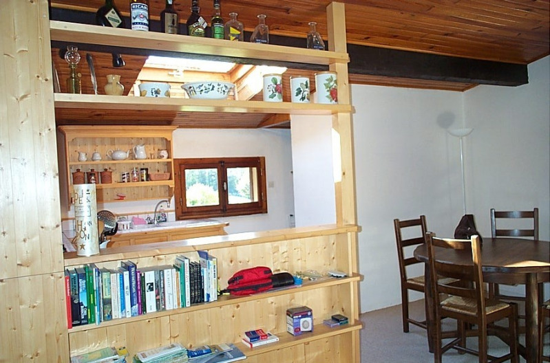 Deluxe sale apartment Chamonix mont blanc 678000€ - Picture 2