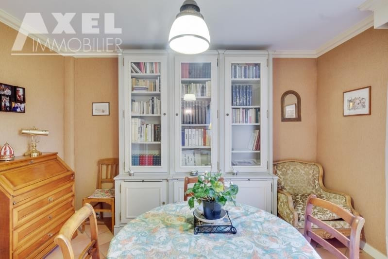 Vente appartement Bois d'arcy 288 750€ - Photo 4