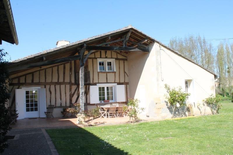 Sale house / villa Langon 450450€ - Picture 2