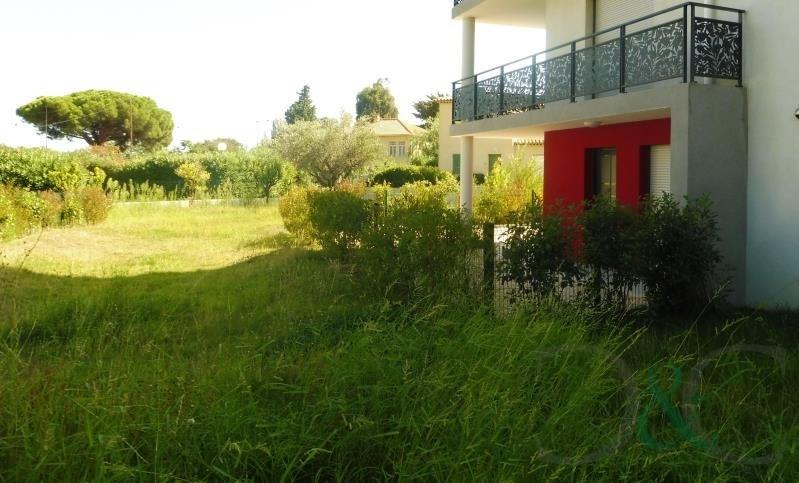 Sale apartment Le lavandou 246000€ - Picture 2